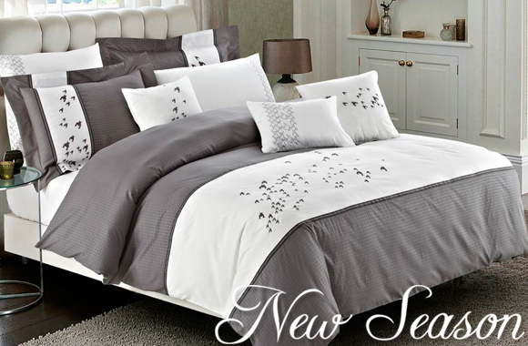 Tuango 100 Egyptian Cotton 7 Piece Duvet Cover Sets From Only